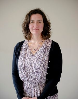 Nicola Kerr