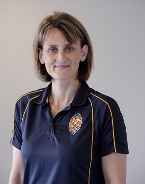 Helen Hawtin